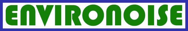 Environoise logo